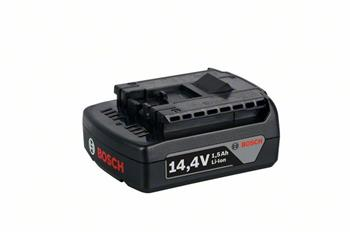 Akumulátorové nářadí - GBA 14,4 V 1,5 Ah M-A; 1600Z00030