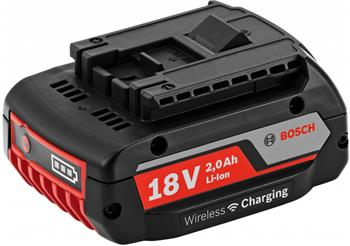 Bosch GBA 18V 2,0Ah WLC Li-Ion; 1600A003NC