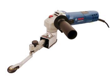 Pásová bruska - pilník Bosch GEF 7 E Professional; 06018A8000