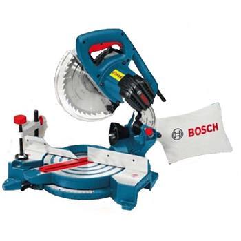 Pokosová pila Bosch GCM 10 J Professional