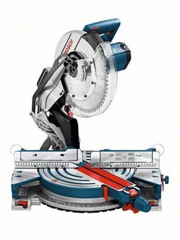 Bosch GCM 12 JL Professional kapovací a pokosová pila; 0601B21100