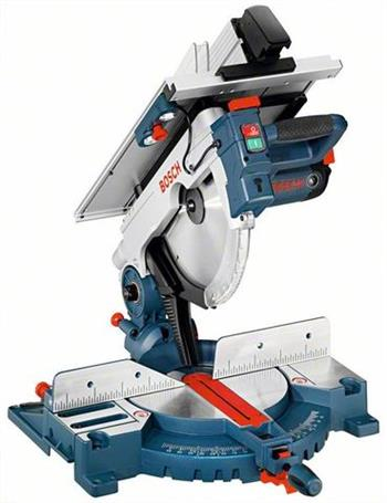 Kombinovaná pila GTM 12 JL Bosch Professional; 0601B15001