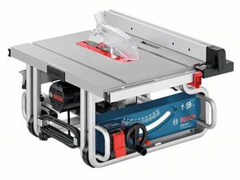 Stolní pila BOSCH GTS 10 J Professional; 0601B30500