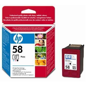 HP C6658A