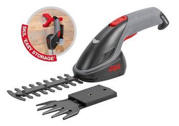 Skil 0755AA - Li-Ion akumulátorové nůžky; F0150755AA