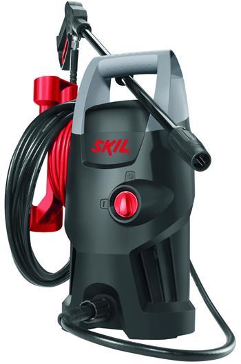 Skil 0761AA - Vysokotlaký čistič; F0150761AA