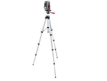 Skil LL0516AC - Křížový laser samonivelační + stativ