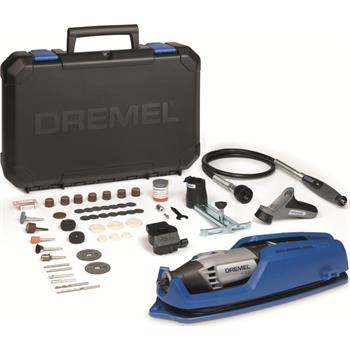 Dremel 4000 Series EZ Wrap case