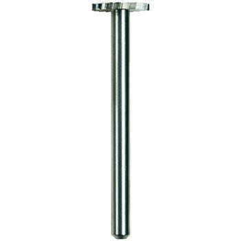 Dremel - Fréza na měkké materiály 9,5 mm; 26150199JA
