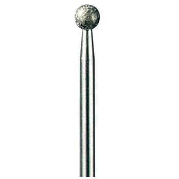 Dremel - Fréza diamantová 4,4 mm; 26157105JA