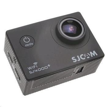 SJCAM SJ4000 PLUS sportovní kamera černá