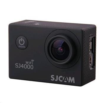 SJCAM SJ4000 WIFI sportovní kamera, černá