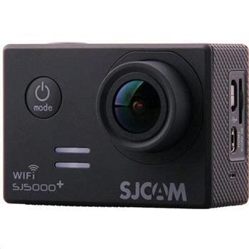 SJCAM SJ5000 PLUS sportovní kamera černá; SJCAM_SJ5000_Plus_Black