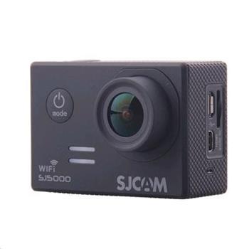SJCAM SJ5000 WIFI sportovní kamera, černá