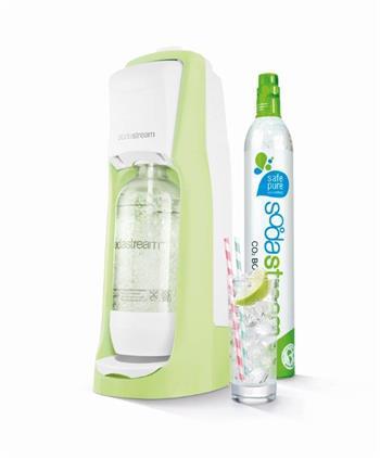 Sodastream Jet Pastel Grass Green (GG) ; 42001798