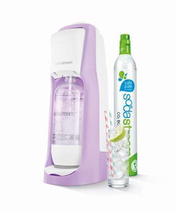 Sodastream Jet Pastel Violet (VT) ; 42001801