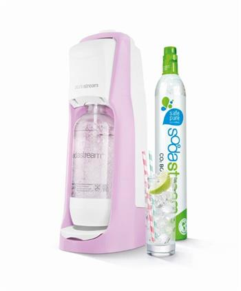 Sodastream Jet Pastel Rose (RS) ; 42001802