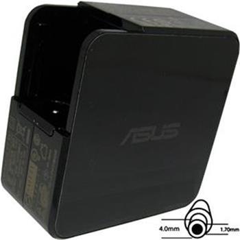 Asus orig. adaptér 65W 19V pro řadu UX, bulk; B0A001-00040700_EU