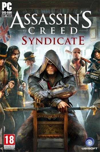 PC Assassin's Creed Syndicate: Special Edition