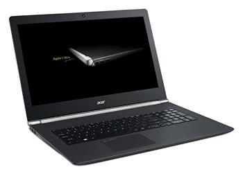 Acer Aspire V17 Nitro Black Edition II (NX.G6REC.002)