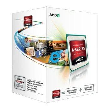 AMD APU A6-6400K; AD640KOKHLBOX
