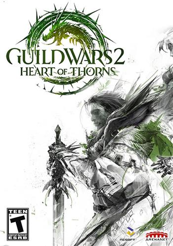 PC Guild Wars 2: Heart of Thorns