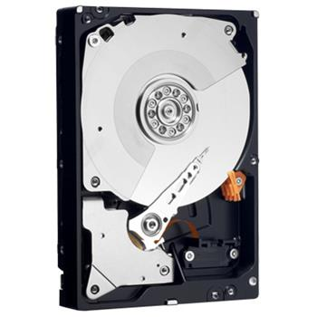 Western Digital 6TB, SATAIII/600, WD6001FZWXWD BLACK WD6001FZWX 6TB SATAIII/600 128MB cache 7200 ot. - Interní HDD; WD6001FZWX