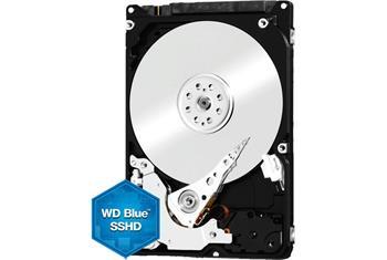 Western Digital Blue Mobile SSHD 1TB; WD10J31X