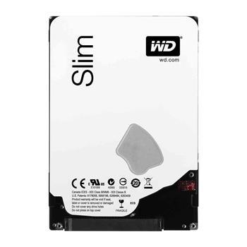 Western Digital Blue Mobile 1TB; WD10SPCX