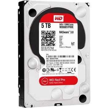 Western Digital Red Pro 5TB