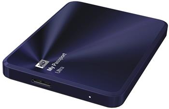 WD My Passport ULTRA METAL 1TB