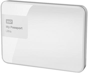 WD My Passport ULTRA 500GB ; WDBWWM5000AWT-EESN