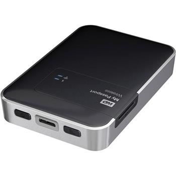 "Western Digital 2.5"" My Passport Wireless 1000GB"