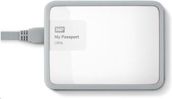 WD GRIP PICASSO 2TB+3TB SILVER - Externí HDD