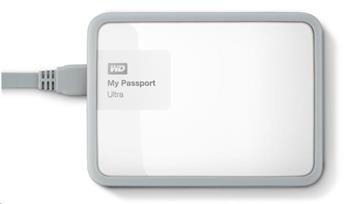 WD GRIP PICASSO 1TB SILVER - Externí HDD