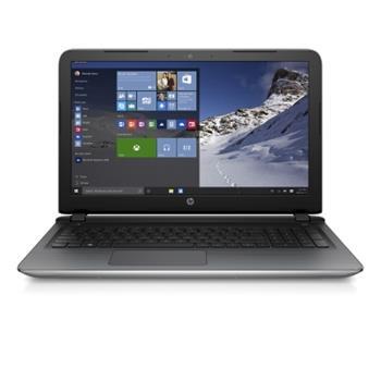 """HP Pavilion 15-ab200nc - notebook, 15.6"""", Intel i3-6100U, 4GB RAM, 500GB HDD, AMD Radeon R7 M360, W10H; P0F90EA#BCM"""