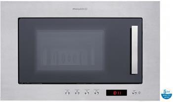 PHILCO PMD 20 BIX - vestavná mikrovlnná trouba + 5 let bezplatný servis; 40031702