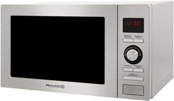 PHILCO PMD 2535 X - mikrovlnná trouba, 25l objem; 40035014