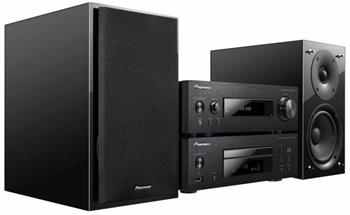 PIONEER P1-K - high mini system