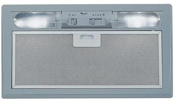 Whirlpool AKR 606 IX - dodsavač par, digestoř 3 stupně, 53-68 dB, nerez; AKR 606 IX