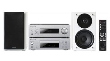 PIONEER P1DAB-W - high mini system
