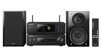 PIONEER P2-K - high mini system
