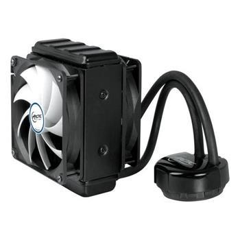 Arctic Liquid Freezer 120, komplet vodního chlazení CPU