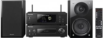 PIONEER P2DAB-K - high mini system
