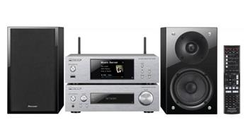 PIONEER P2DAB-S - high mini system