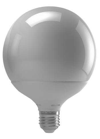 LED žárovka Globe 18W E27 teplá bílá; 1525593210
