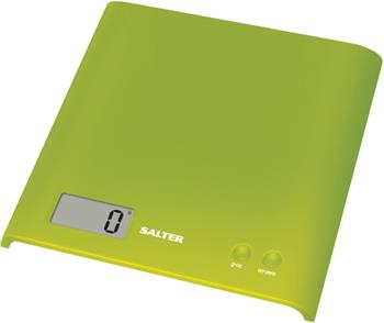 Salter 1066 GNDR - kuchyňská váha
