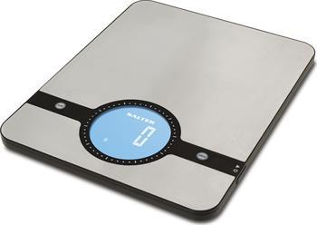 Salter 1240 SSDR - kuchyňská váha