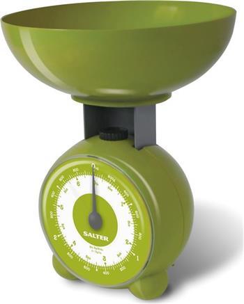 Salter 139 GNKR - Mechanická kuchyňská váha