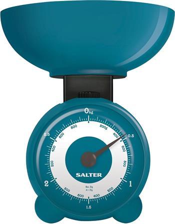 Salter 139 BLKR - Mechanická kuchyňská váha